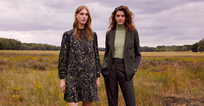 Feminin, modern, stilbildend  HALLHUBER Online Shop DE